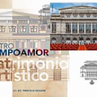 Artistic Heritage, 125th Ann of the Construction of the Campoamor Theatre