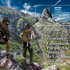 Anniversaries, Covadonga Mountain National Park Centenary