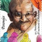 Personajes, 150 Aniversario, Nacimiento de Mahatma Gandhi