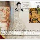 Descubridores de Oceanía, Francisco Antonio Mourelle