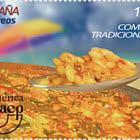 UPAEP America, Traditional Foods, Paella