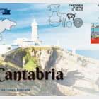 12 Meses, 12 Sellos - Cantabria