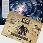 Star Wars (Galactic Map) - '20% Discount'