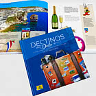 Tourism - Destinations with Stamps - '30% Discount'