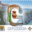 12个月,12枚邮票 - Gipuzkoa