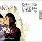 Christmas 2019 - Merry Christmas - FDC