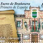 Anniversaries - 824, The Town Charter of Brañosera