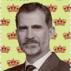 Basic Series - HRH King Felipe VI - B