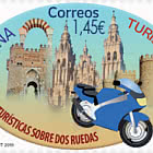 Tourism - Sightseeing Routes on Two or Four Wheels - Bike