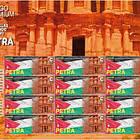 Weltwunder - Petra