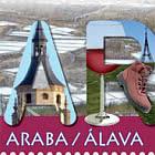 12 Months, 12 Stamps - Araba-Alava