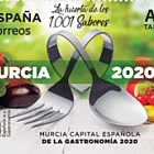 Spanish Culinary Capital 2020 - Murcia