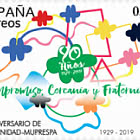 Anniversaries - 90th Ann Fraternidad-Muprespa