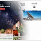 Museums 2020 - Science and Cosmos, Tenerife FDC