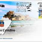 12 Months, 12 Stamps - Castellon