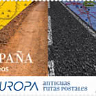 Europa 2020 - Ancient Postal Routes