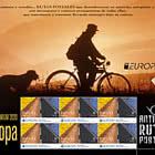 Europa 2020 - Alte Postwege