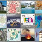 150e Anniversaire De L'institut National De Géographie Espagnol