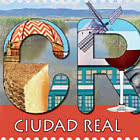 12 Months, 12 Stamps - Ciudad Real