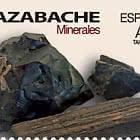 Minerals - Jet