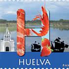 12 Mois 12 Timbres - Huelva
