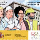 Centenario del Ministerio de Empleo