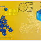 Architects Of Europe - Robert Schuman