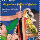 Virgin of Collado Stewardship - CTO