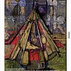 Contemporary Art - Lucio Munoz - CTO