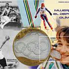 Women In Sport - Olympics