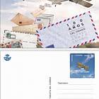 100 Ans De La Première Poste Aérienne Espagnole