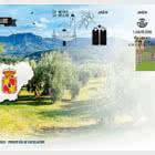 12 Months 12 Stamps - Jaen
