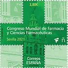 World Congress Of Pharmacy And Pharmaceutical Sciences - Seville 2021