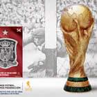Centenary Of The Spanish National Football Team - CTO
