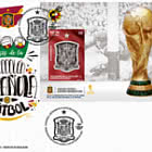 Centenary Of The Spanish National Football Team