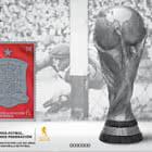 Centenary Of The Spanish National Football Team - Artist Proof