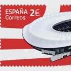 Architettura urbana - Impianti sportivi - Stadio Wanda Metropolitano