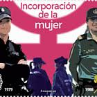 Inclusione Delle Donne Nella Polizia Nazionale E Nella Guardia Civile