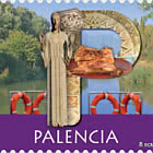12 Months 12 Stamps -  Palencia