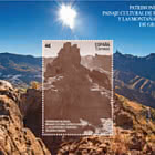 World Heritage - Risco Caído And Sacred Mountains of Gran Canaria - Mint