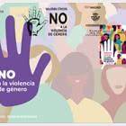 Valores Cívicos-  No A La Violencia De Género