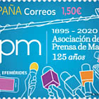 125 Years Of The Madrid Press Association