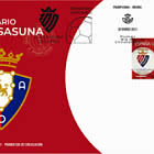 Centenario Club Atlético Osasuna