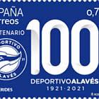 Centenario Del Deportivo Alavés