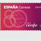 RENFE 80周年