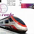 80 Aniversario de RENFE