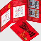 Special offer - 15% OFF Centennial of the Spanish National Football Team Folder!
