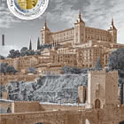 Historical Center Of Toledo