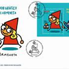Humour Graphique - Mikel Urmeneta
