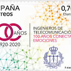 Centenary Of The Title Of Telecommunication Engineers